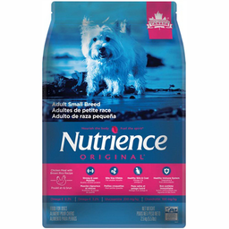 Nutrience Original Adulto Small Breed X 2,5 Kg