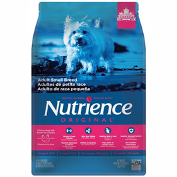 Nutrience Original Adulto Small Breed X 5 Kg