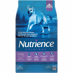 Nutrience Original Perro Adulto Cordero X 13,6 Kg