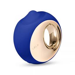 Vibrador Lelo Ora 3 Mignight Blue