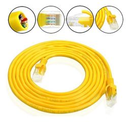 Cable De Red Rj45 6e 30metros