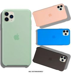 Estuche De Iphone 6s Silicone Case