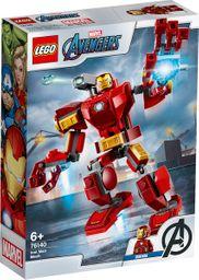 Sh-Avengers Iron Man Mech