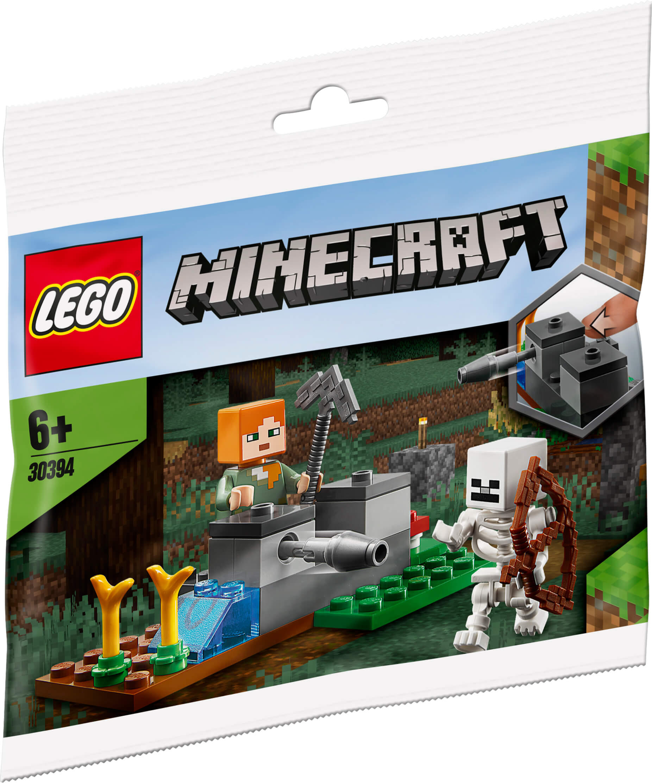 Bolsa Minecraft 20