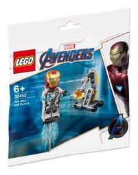 Bolsa Iron Man Y Dum-E