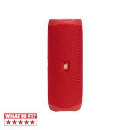 JBL Flip 5 Altavoz Bluetooth Rojo