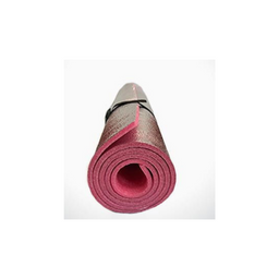 Colchoneta de fitness, yoga color Rosado