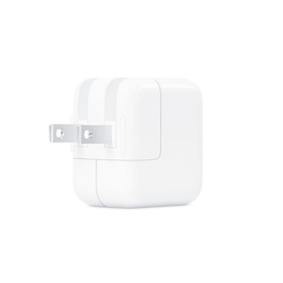 Adaptador de Corriente Usb 12W Apple