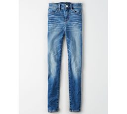 Jegging Ae tiro alto Ne(x)t Level ,Azul Fresh Bright