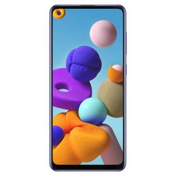 Samsung Galaxy Smartphone A21S 64 Gb Azul