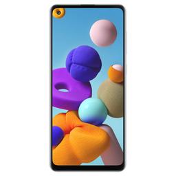 Samsung Galaxy Smartphone A21S 64 Gb Blanco
