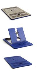 Valtia Soporte de Celular Color Azul