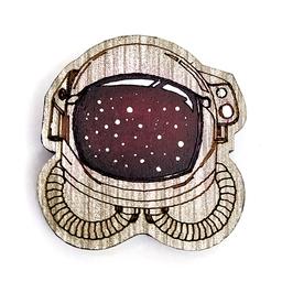 Valtia Pin de Astronauta