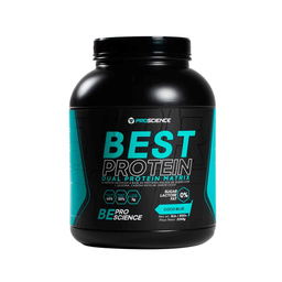 Proscience Alimento en Polvo Best Protein Coco Blue