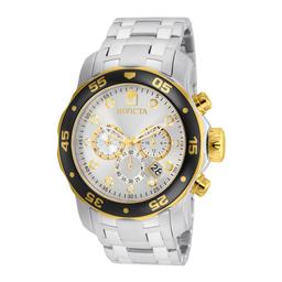 Invicta Reloj Hombre Acero Inoxidable Modelo 80040