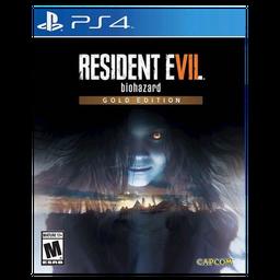 Playstation Videojuego Resident Evil 7: Biohazard Gold Edition