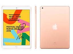 Ipad 8 Wi-Fi 32Gb Gold-Lae