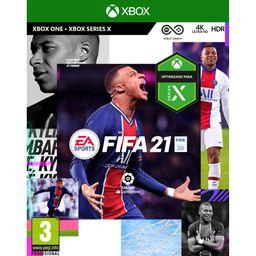 Xbox ONE Fifa 21 Standard Edition