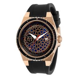 Technomarine Reloj de Hombre Silicona Negro