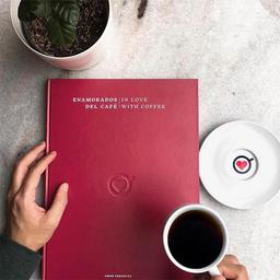 Enamorados Del Café - VV.AA.