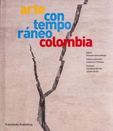 Arte Contemporáneo Colombia - VV.AA.