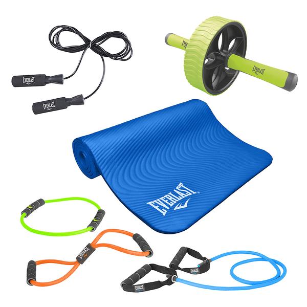 Everlast Kit Fitness