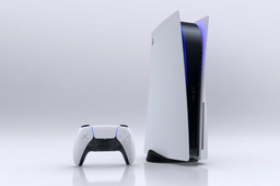 Play Station Consola Ps5 Estandar + Control Inalámbrico Blanco