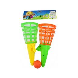Summer fun Set de Juego Para Raquetbol Dos Jugadores