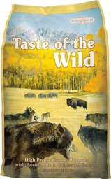 Taste of The Wild Alimento Para Perro Adulto Bisonte 28 Lb