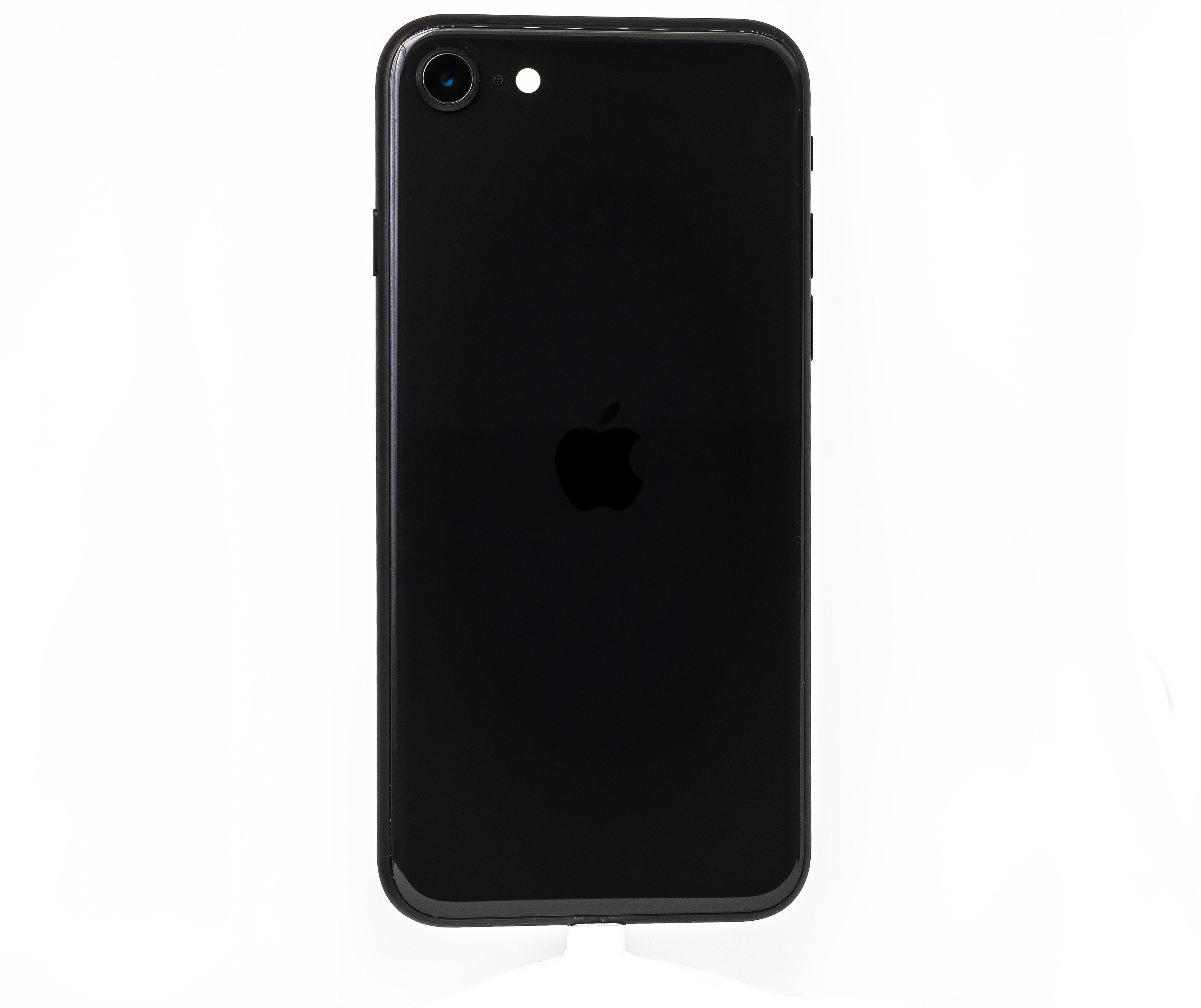 Celular iPhone SE Segunda Generación Apple 64GB