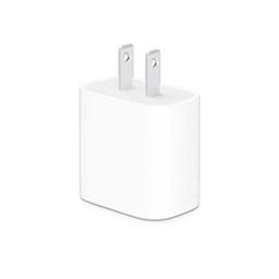 Apple Adaptador de Corriente Usb-C 20w