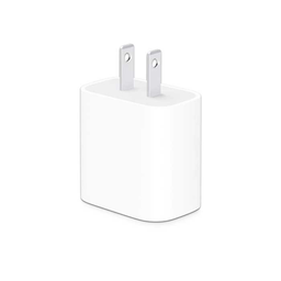 Apple Adaptador de Corriente Usb-C 20w