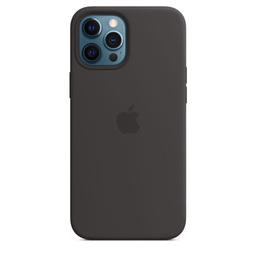 Apple Funda Para Iphone 12/12 Pro Negro