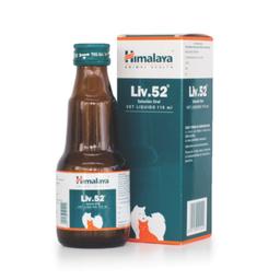 Liv.52 Medicamento Homeopático 110 mL