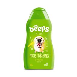 Beeps Shampoo Para Perro Moisturizing 500 mL