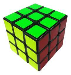 Cubo Rubik 3x3 Original Jiehui Cube Rompecabezas