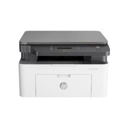 Hp Impresora Multifuncional Laser Mfp 135W Monocromatica