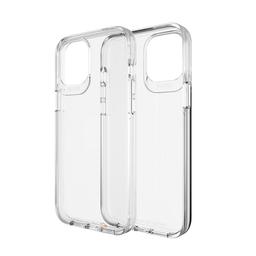 Gear4 Funda Crystal Palace iPhone 12 Pro Max Transparente