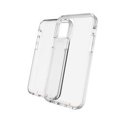 Gear4 Funda Crystal Palace iPhone 12/12 Pro Transparente