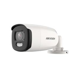 Hikvision Cámara Bala 5 Mp Luz Blanca Hasta 20 m 3.6 mm