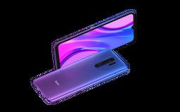 Celular xiaomi  Redmi 9 Eu Purpura 64GB Cargador Europeo