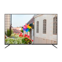 Televisor Smart Exclusiv Uhd led 50  Linux El50f2usm