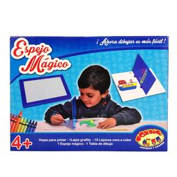 Toyng Espejo Mágico Niño