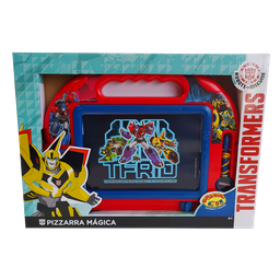 Toyng Pizarra Mágica Transformers