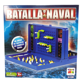 Toyng Juego Batalla Naval