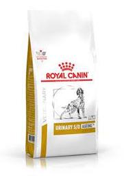 Royal Canin Alimento Para Perro Bhn Urinary God Wet 385 g