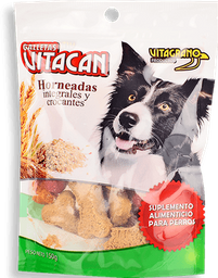 Vitagrano Galleta Para Perros Vitacan