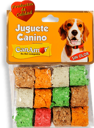 Can Amor Juguete Canino Comestible