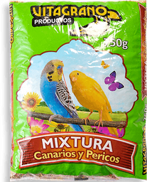 Vitagrano Alimento Para Canarios