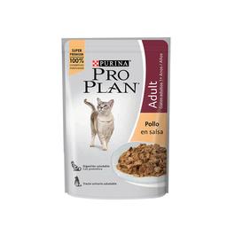 Pro Plan Alimento Para Gato Wet Cat Adult Chicken 85 g